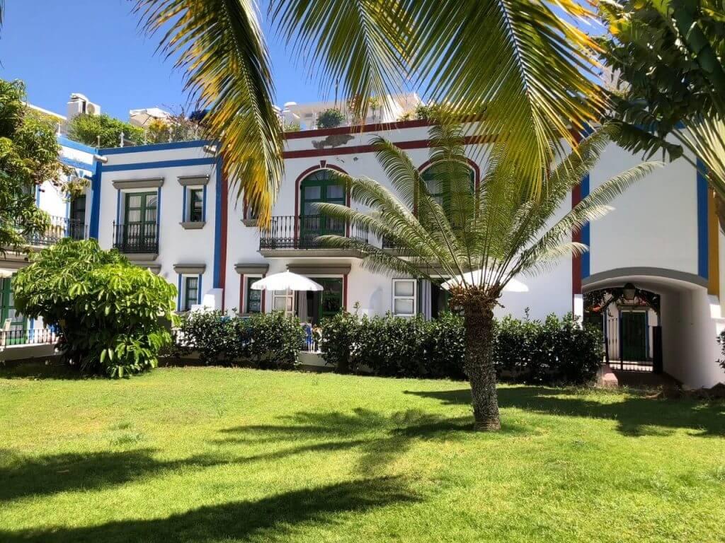 La venicia marina apartments in puerto de mogan gran canaria - Marina apartments puerto de mogan ...